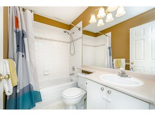 Photo 15: 17 2458 PITT RIVER Road in Port Coquitlam: Mary Hill Townhouse for sale : MLS®# R2445446