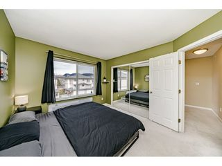 Photo 11: 17 2458 PITT RIVER Road in Port Coquitlam: Mary Hill Townhouse for sale : MLS®# R2445446
