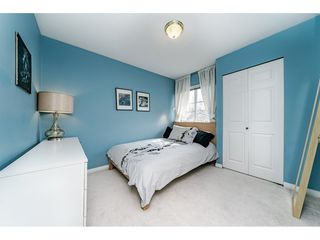 Photo 13: 17 2458 PITT RIVER Road in Port Coquitlam: Mary Hill Townhouse for sale : MLS®# R2445446