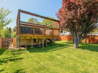 Photo 22: 2927 Quadra Street in VICTORIA: Vi Mayfair Single Family Detached for sale (Victoria)  : MLS®# 425736