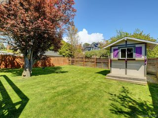 Photo 20: 2927 Quadra Street in VICTORIA: Vi Mayfair Single Family Detached for sale (Victoria)  : MLS®# 425736