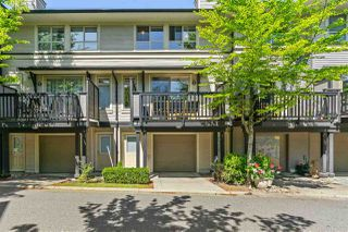 "Photo 21: 87 100 KLAHANIE Drive in Port Moody: Port Moody Centre Townhouse for sale in ""INDIGO"" : MLS®# R2455976"