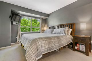 "Photo 12: 87 100 KLAHANIE Drive in Port Moody: Port Moody Centre Townhouse for sale in ""INDIGO"" : MLS®# R2455976"
