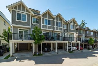 """Photo 26: 27 8217 204B Street in Langley: Willoughby Heights Townhouse for sale in """"Everly Green"""" : MLS®# R2459604"""