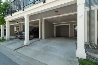 """Photo 27: 27 8217 204B Street in Langley: Willoughby Heights Townhouse for sale in """"Everly Green"""" : MLS®# R2459604"""