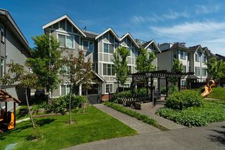 """Photo 1: 27 8217 204B Street in Langley: Willoughby Heights Townhouse for sale in """"Everly Green"""" : MLS®# R2459604"""