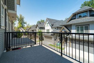 """Photo 7: 27 8217 204B Street in Langley: Willoughby Heights Townhouse for sale in """"Everly Green"""" : MLS®# R2459604"""