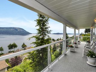 Photo 28: 3697 Marine Vista in COBBLE HILL: ML Cobble Hill Single Family Detached for sale (Malahat & Area)  : MLS®# 840625