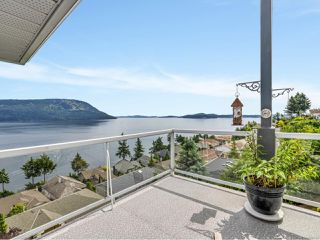 Photo 7: 3697 Marine Vista in COBBLE HILL: ML Cobble Hill Single Family Detached for sale (Malahat & Area)  : MLS®# 840625