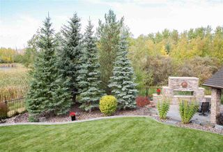 Photo 6: 60 HAWKSTONE Landing: Sherwood Park House for sale : MLS®# E4200271