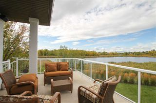 Photo 5: 60 HAWKSTONE Landing: Sherwood Park House for sale : MLS®# E4200271