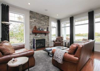 Photo 11: 60 HAWKSTONE Landing: Sherwood Park House for sale : MLS®# E4200271