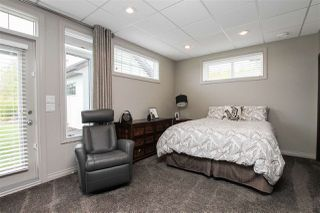 Photo 28: 60 HAWKSTONE Landing: Sherwood Park House for sale : MLS®# E4200271
