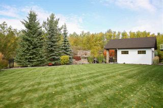 Photo 30: 60 HAWKSTONE Landing: Sherwood Park House for sale : MLS®# E4200271