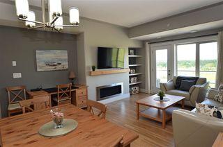Photo 1: 303 5201 Brougham Drive: Drayton Valley Condo for sale : MLS®# E4200652