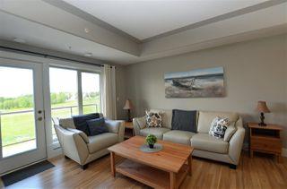 Photo 16: 303 5201 Brougham Drive: Drayton Valley Condo for sale : MLS®# E4200652