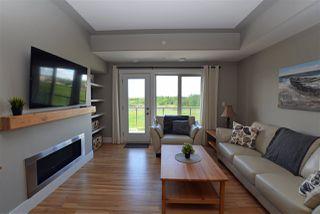 Photo 15: 303 5201 Brougham Drive: Drayton Valley Condo for sale : MLS®# E4200652