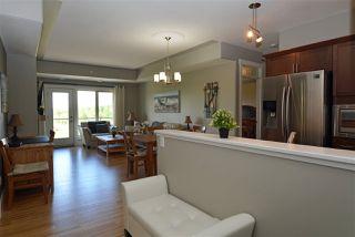 Photo 3: 303 5201 Brougham Drive: Drayton Valley Condo for sale : MLS®# E4200652