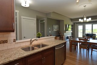 Photo 12: 303 5201 Brougham Drive: Drayton Valley Condo for sale : MLS®# E4200652