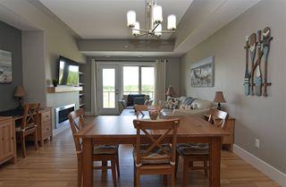 Photo 13: 303 5201 Brougham Drive: Drayton Valley Condo for sale : MLS®# E4200652