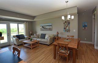 Photo 14: 303 5201 Brougham Drive: Drayton Valley Condo for sale : MLS®# E4200652