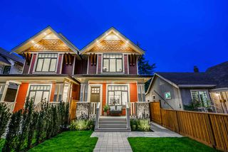 Photo 2: 372 E 16TH AVENUE in Vancouver: Main House 1/2 Duplex for sale (Vancouver East)  : MLS®# R2463791