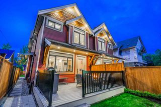 Photo 31: 372 E 16TH AVENUE in Vancouver: Main House 1/2 Duplex for sale (Vancouver East)  : MLS®# R2463791