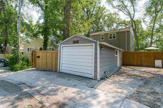 Photo 39: 235 Wildwood A Park in Winnipeg: Wildwood Residential for sale (1J)  : MLS®# 202014064