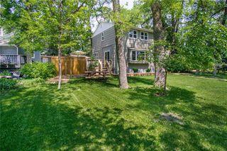 Photo 1: 235 Wildwood A Park in Winnipeg: Wildwood Residential for sale (1J)  : MLS®# 202014064