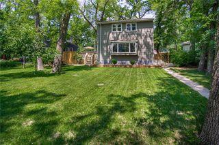 Photo 5: 235 Wildwood A Park in Winnipeg: Wildwood Residential for sale (1J)  : MLS®# 202014064