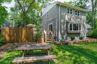 Photo 2: 235 Wildwood A Park in Winnipeg: Wildwood Residential for sale (1J)  : MLS®# 202014064
