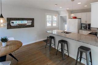 Photo 16: 235 Wildwood A Park in Winnipeg: Wildwood Residential for sale (1J)  : MLS®# 202014064