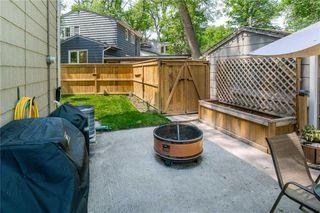 Photo 34: 235 Wildwood A Park in Winnipeg: Wildwood Residential for sale (1J)  : MLS®# 202014064