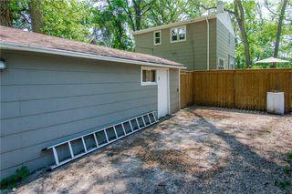 Photo 40: 235 Wildwood A Park in Winnipeg: Wildwood Residential for sale (1J)  : MLS®# 202014064