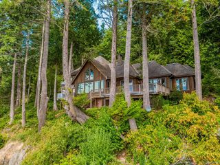 Main Photo: 10529 West Coast Rd in Sooke: Sk French Beach Single Family Detached for sale : MLS®# 834750