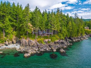 Photo 3: 10529 West Coast Rd in Sooke: Sk French Beach House for sale : MLS®# 834750