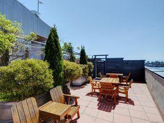 Photo 20: 208 409 Swift St in Victoria: Vi Downtown Condo Apartment for sale : MLS®# 840767