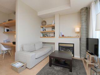 Photo 3: 208 409 Swift St in Victoria: Vi Downtown Condo Apartment for sale : MLS®# 840767