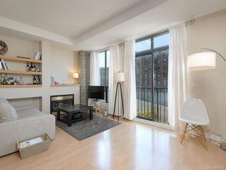 Photo 2: 208 409 Swift St in Victoria: Vi Downtown Condo Apartment for sale : MLS®# 840767