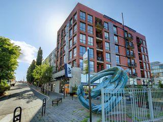 Photo 22: 208 409 Swift St in Victoria: Vi Downtown Condo Apartment for sale : MLS®# 840767