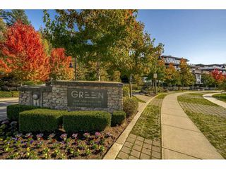 "Photo 35: 305 7428 BYRNEPARK Walk in Burnaby: South Slope Condo for sale in ""The Green"" (Burnaby South)  : MLS®# R2489455"