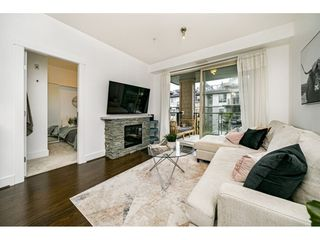 "Photo 5: 305 7428 BYRNEPARK Walk in Burnaby: South Slope Condo for sale in ""The Green"" (Burnaby South)  : MLS®# R2489455"