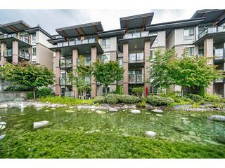 "Photo 24: 305 7428 BYRNEPARK Walk in Burnaby: South Slope Condo for sale in ""The Green"" (Burnaby South)  : MLS®# R2489455"