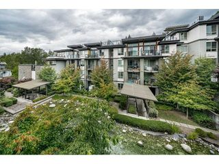 "Photo 21: 305 7428 BYRNEPARK Walk in Burnaby: South Slope Condo for sale in ""The Green"" (Burnaby South)  : MLS®# R2489455"