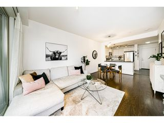 "Photo 1: 305 7428 BYRNEPARK Walk in Burnaby: South Slope Condo for sale in ""The Green"" (Burnaby South)  : MLS®# R2489455"