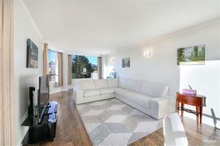 """Photo 7: 404 2189 W 42ND Avenue in Vancouver: Kerrisdale Condo for sale in """"Governor Point"""" (Vancouver West)  : MLS®# R2494656"""