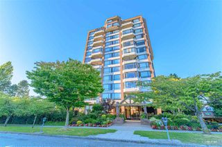 """Main Photo: 404 2189 W 42ND Avenue in Vancouver: Kerrisdale Condo for sale in """"Governor Point"""" (Vancouver West)  : MLS®# R2494656"""