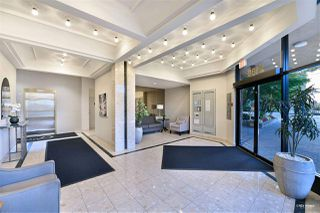 """Photo 3: 404 2189 W 42ND Avenue in Vancouver: Kerrisdale Condo for sale in """"Governor Point"""" (Vancouver West)  : MLS®# R2494656"""