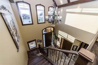Photo 18: 19 GREYSTONE Drive: Rural Sturgeon County House for sale : MLS®# E4214442