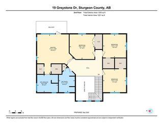 Photo 49: 19 GREYSTONE Drive: Rural Sturgeon County House for sale : MLS®# E4214442